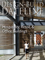 Design Build Dateline Magazine