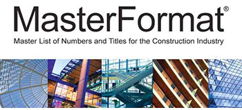 Construction Industry MasterFormat